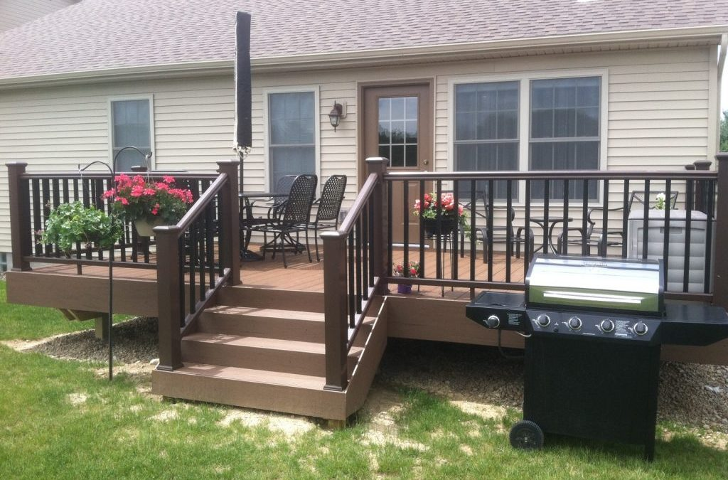 How to Design Your New Deck